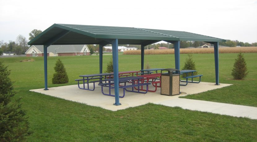 Park Shelters Nutoys Leisure Products