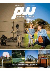 PW Athletic product catalog