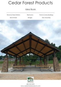 Cedar Forest Products Catalog