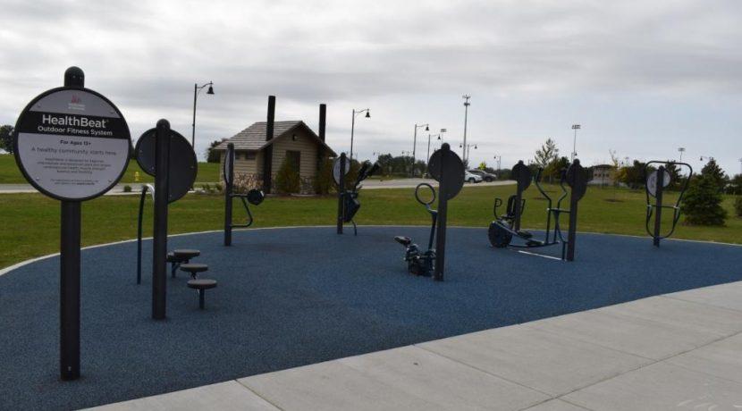 HealthBeat at Heritage Park in Homer Glen, IL