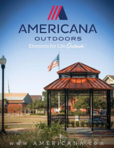 Americana Product Catalog