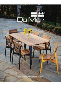 DuMor 2021 Catalog Cover